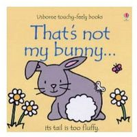 That`s Not My Bunny