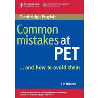 Common Mistakes At PET... And How To Avoid Them (opr. miękka)