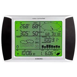 Stacja pogody BIOTERM 270009
