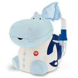 Inhalator / nebulizator tłokowy PiC Solution Mr Hippo