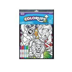 Colorups zestaw dla chłopców duży