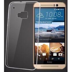 Obudowa Ultra Slim HTC Desire 820 Przezroczysta
