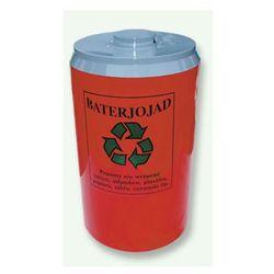 Pojemnik na odpady niebezpieczne BATERIOJAD