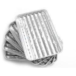 Aluminiowe tacki do grilla Landmann