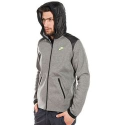 Nike Bluza Męska Hybrid FZ Hoody