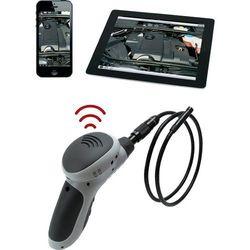 Kamera inspekcyjna, endoskop techniczny VOLTCRAFT BS-300XWIFI, Długość przewodu 88 cm