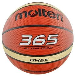 Koszykarski piłka Molten BGH5X