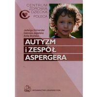 Autyzm i zespół Aspergera (opr. miękka)