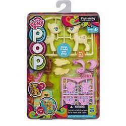 Kucyk Fluttershy My Little Pony Hasbro A8275 A8206 WYPRZEDAŻ