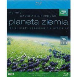 Planeta Ziemia, Wydanie 3 - Płytowe