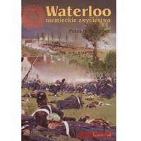 Waterloo - niemieckie zwycięstwo (opr. twarda)