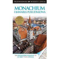 Monachium I Bawaria Południowa (opr. miękka)