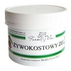 Żywokostowy Żel 150 ml – FarmVix