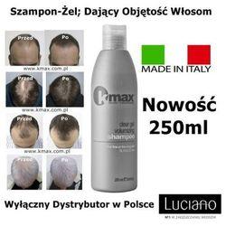 Kmax Szampon dający dużą objętość włosom 250ml