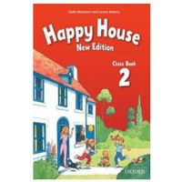 Happy House: 2 : Class Book