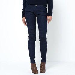 Dżinsy, długość wewnętrzna nogawki 72 cm
