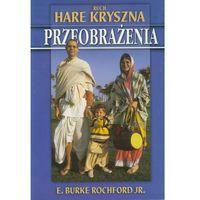 Ruch Hare Kryszna Przeobrażenia - DODATKOWO 10% RABATU i WYSYŁKA 24H! (opr. miękka)