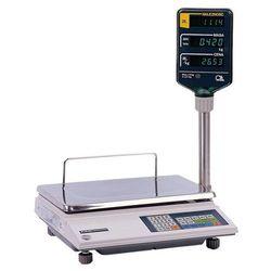 Waga kalkulacyjna CAS AP-1 15 MX