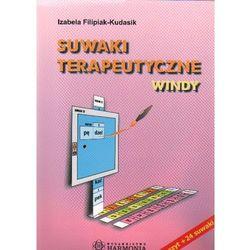 Suwaki terapeutyczne Windy (opr. kartonowa)