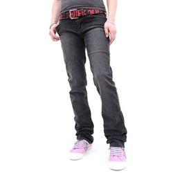 spodnie damskie (dżinsy) DC - Westwood Str Denim - FBKD