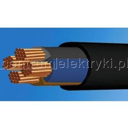 NKT KABEL ELEKTROENERGETYCZNY NYY-J/YKYżo 5x10mm² 06/1KV