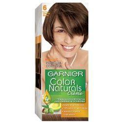 GARNIER Color Naturals - farba do włosów 6 Ciemny Blond