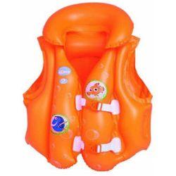 Bestway, Gdzie jest Nemo?, dmuchana kamizelka do nauki pływania, 51x46 cm Darmowa dostawa do sklepów SMYK