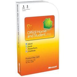 Microsoft Office Home & Student 2010 DE