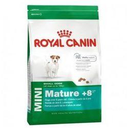 Royal Canin Mini Adult +8 0,8kg/2kg/8kg