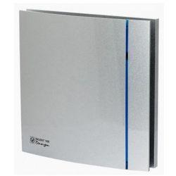 Silent 300 CZ Design Silver (standard)