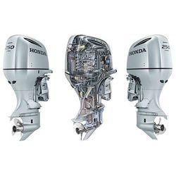 HONDA Silnik zaburtowy BF 250 A LU - RATY 0%