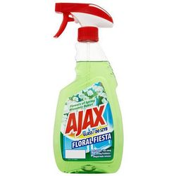 AJAX 500ml Wiosenny Bukiet Płyn do mycia szyb