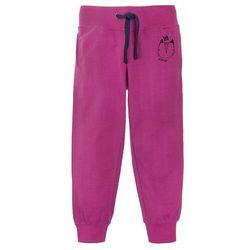 Cool Club, Spodnie dresowe dziewczęce Darmowa dostawa do sklepów SMYK