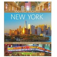 100 Highlights New York
