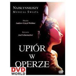 Upiór w Operze The Phantom of the Opera