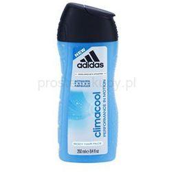 Adidas Climacool żel pod prysznic dla mężczyzn 250 ml + do każdego zamówienia upominek.