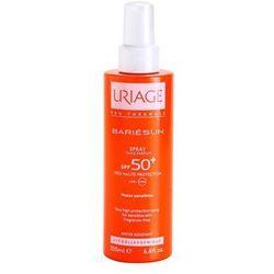 Uriage Bariésun spray do opalania bez substancji zapachowych SPF 50+ + do każdego zamówienia upominek.