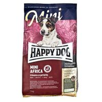 HAPPY DOG MINI AFRICA,1 KG