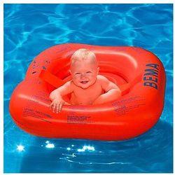 BEMA Baby Kółko do pływania z siedziskiem