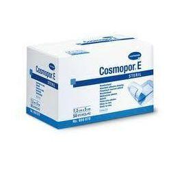 Cosmopor E opatrunek jałowy 7,2cm x 5cm x50 sztuk