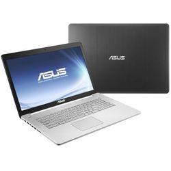 Asus   N750JK-T4211H
