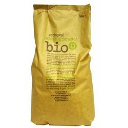 BIO-D hypoalergiczny skoncentrowany proszek do prania bezzapachowy 2 kg
