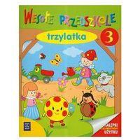 Wesołe Przedszkole trzylatka 3