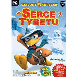 Szalony Kurczak Serce Tybetu (PC)