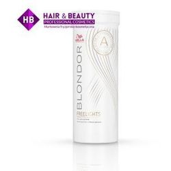 WELLA BLondor Freelights rozjaśniacz 400 g