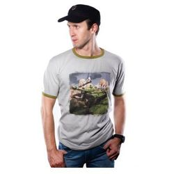 Koszulka GOOD LOOT World of Tanks Comics Tank T-Shirt - rozmiar XL