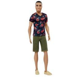 Barbie Fashonista Boy Floral