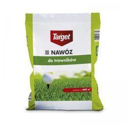 Nawóz granulowany do trawnika 20 kg