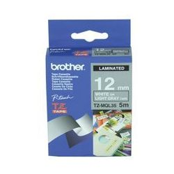Brother etykiety samoprzylepna TZEMQL35, TZE-MQL35
