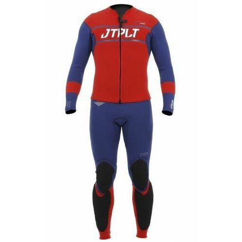 Pianka Na Skuter Jet Pilot Matrix RX Race John/Jacket 2019 Navy/Red